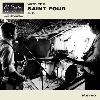 saint-four-ep-cover350